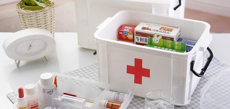 Современная домашняя аптечка: что нужно всегда иметь под рукой