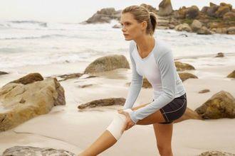 Как укрепить суставы: 4 простых упражнения