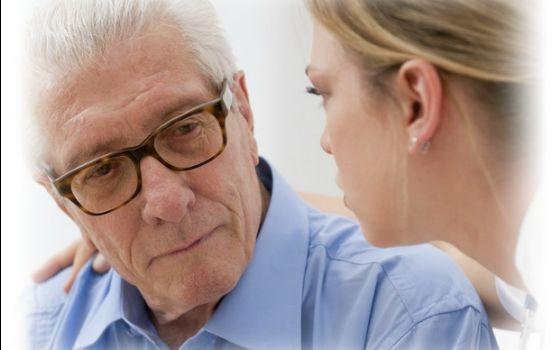 Почему зрение ухудшается с возрастом
