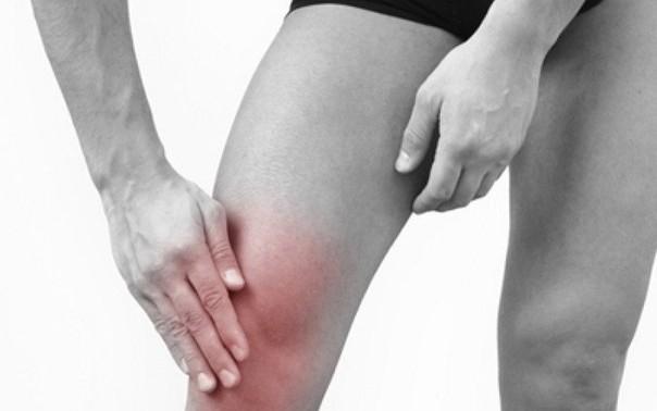 Чудо-гель восстановит хрящ и убережет от артрита