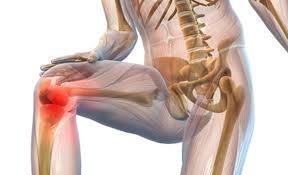 Народное лечение суставов