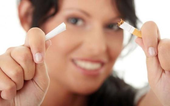 Специалисты определили часть мозга, которая мешает людям бросить курить