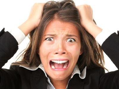 Стресс и его особенности