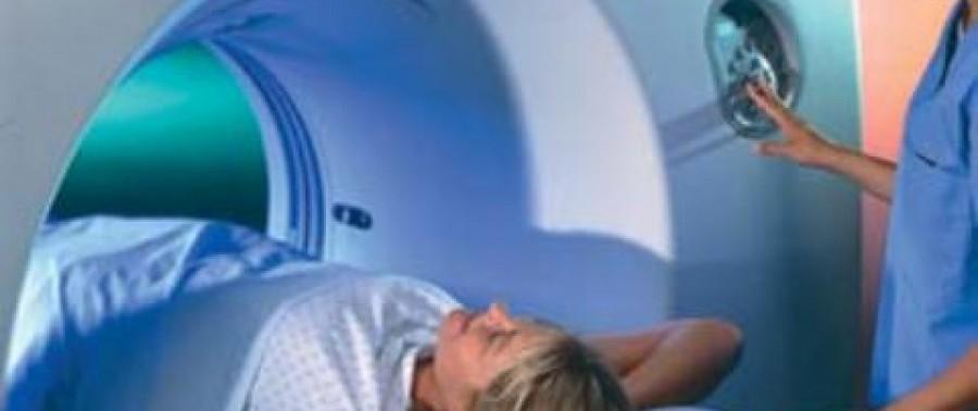 Томография: МРТ и КТ