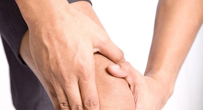 Ревматические болезни суставов и соединительной ткани.