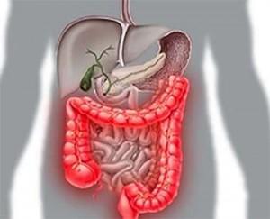 Болезни толстого кишечника