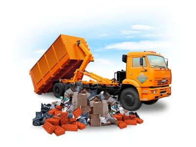 Вывоз мусора (Киев) от А до Я: Профессиональные компании по вывозу мусора в Киеве