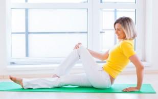 Лечебная физкультура для профилактики заболеваний суставов