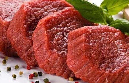 Красное мясо: польза или вред для здоровья