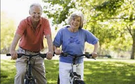 Ученые выяснили, что здоровая старость напрямую зависит от образа жизни в молодости
