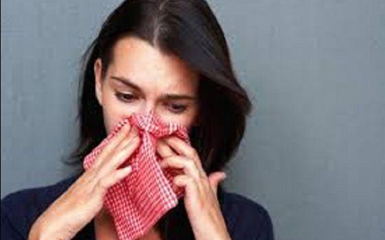 Стало известно, как побороть первые признаки простуды