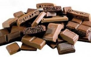 Выяснилось, что темный шоколад способен успокоить кашель