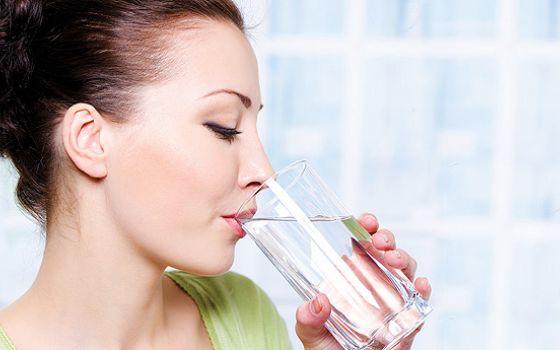 Выяснилось, почему так необходимо пить чистую воду каждый день