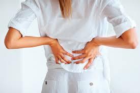 7 способов унять боль в спине