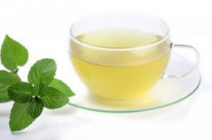 Зеленый чай блокирует действие бета блокатора