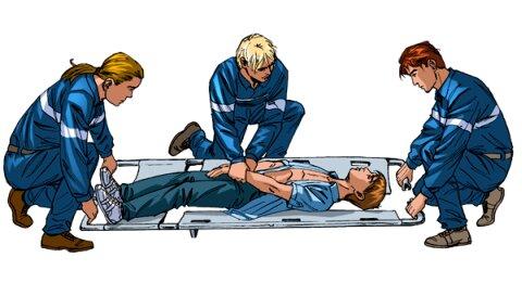 Случаи, при которых платная услуга транспортировки больного становится оправданной