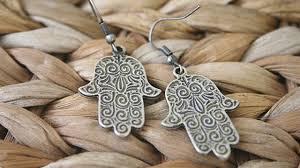 Шикарные украшения родом из Израиля