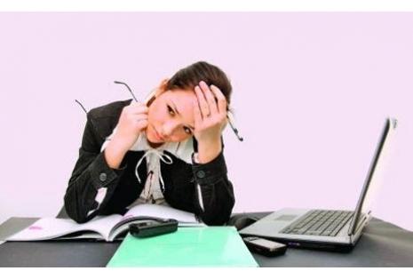 Офисный синдром: взгляд медиков