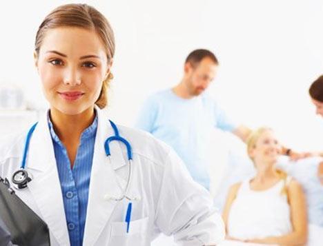 Репродуктивный туризм как отрасль медицинского туризма