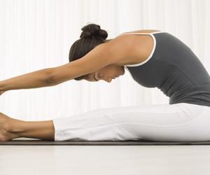 Йога при артритах