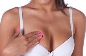 Почему болит грудь?