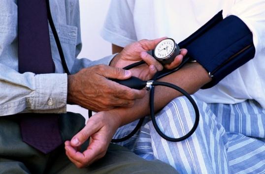 Как привести в норму давление, не прибегая к помощи лекарств