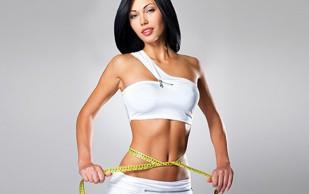 Активное похудение без диет