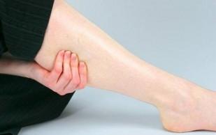Тяжесть в ногах: причины и лечение