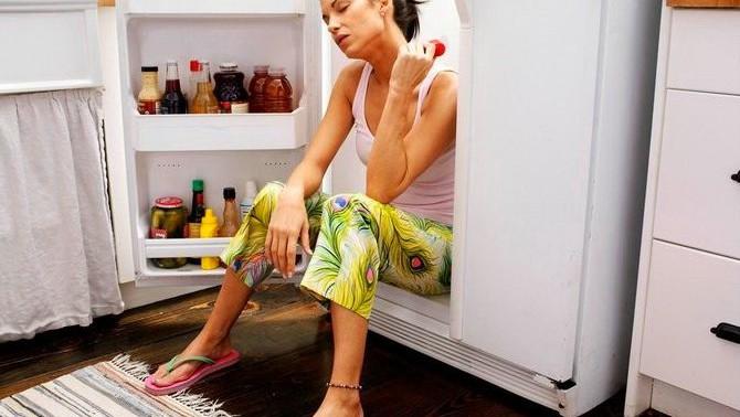 Как вернуть организму работоспособность в жару?