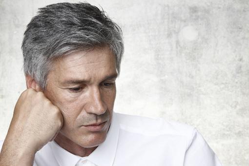 Ранняя седина: признак крепкого здоровья