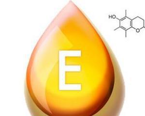 Витамин Е разрушает женские кости
