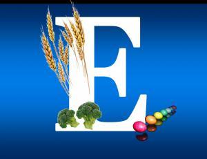 Витамин Е вызывает рост костей