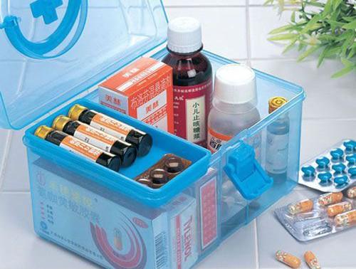 Правила покупки и хранения лекарств