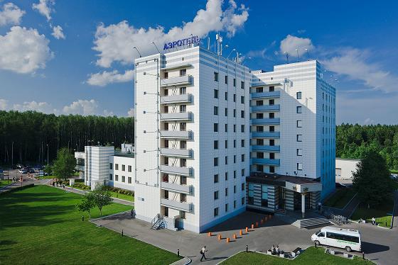 Гостиницы Домодедово