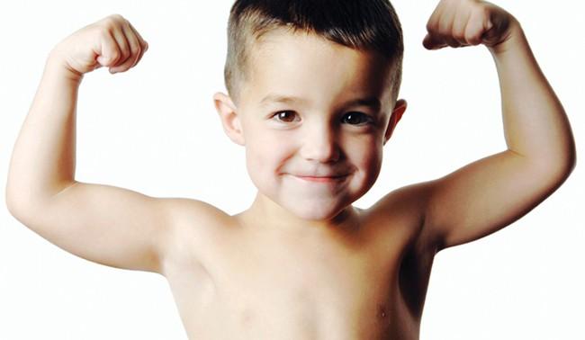 Как укрепить здоровье ребенка?
