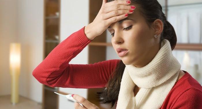 Как быстро вылечить простуду?