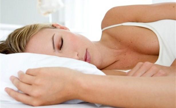 Сон поможет сохранить красоту