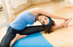 Как лечить позвоночную грыжу упражнениями