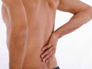 Средства от болей в спине вызывают нарушения половой функции у мужчин