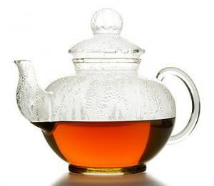 Черный чай негативно влияет на состояние костей