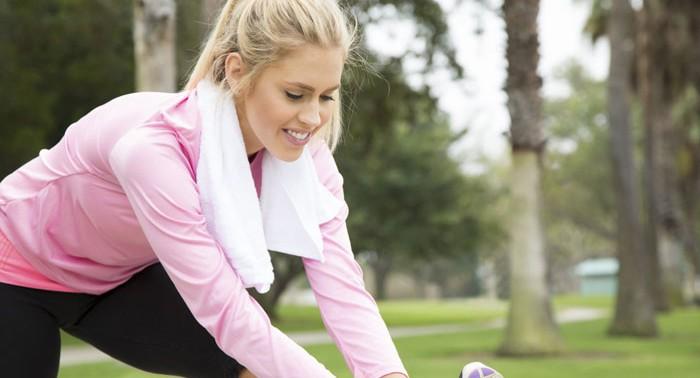 Интенсивные тренировки снижают риск артрита