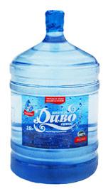 Вода 19 литров купить у производителя