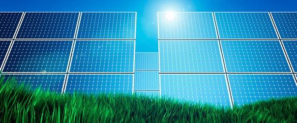 Домашние солнечные батареи от стран СНГ