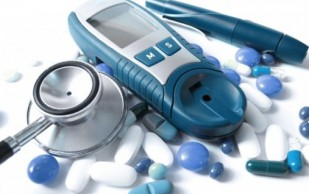 Диалек от сахарного диабета