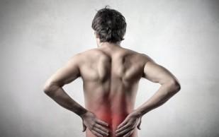 Остеохондроз и другие причины боли в спине