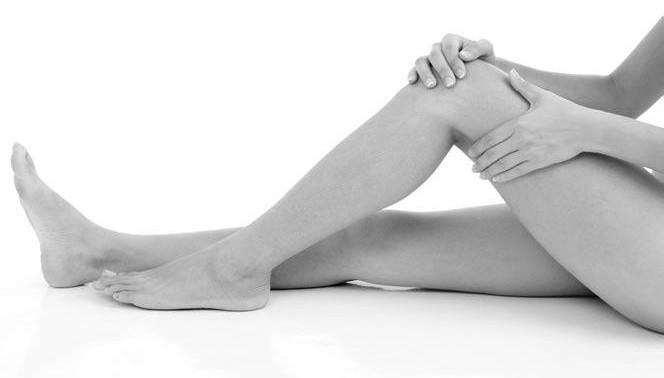 Как поддерживать колени в хорошем состоянии?