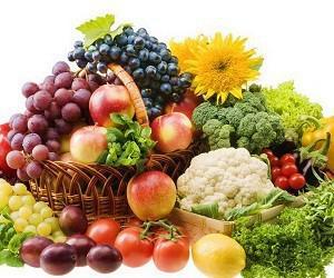 Витаминные продукты для здоровья печени