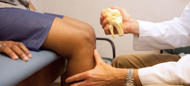 Протезирование коленного сустава. За и против