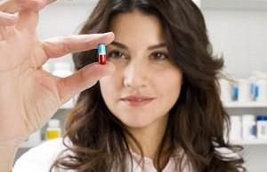 Витаминотерапия в гинекологии