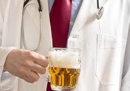 Пиво может спровоцировать развитие воспаления в суставах